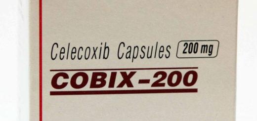 Cobix 200 mg Capsule