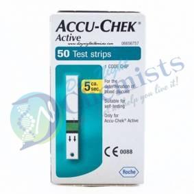 ACCU CHEK ACTIVE  N/A
