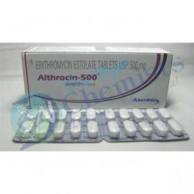 ALTHROCIN 500 MILLIGRAM