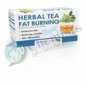 HERBAL TEA FAT BURNING