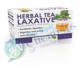 HERBAL TEA LAXATIVE