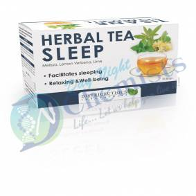HERBAL TEA SLEEP