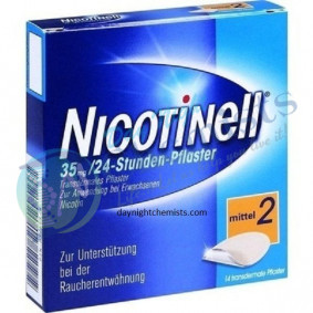 NICOTINELL PATCHES 35 MG