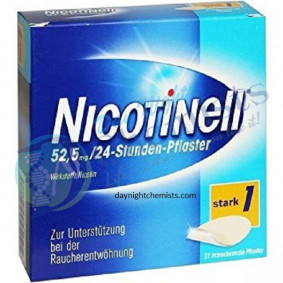 NICOTINELL PATCHES 52 MG