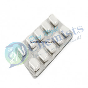 NULIFE CHEWETTES 4 MG