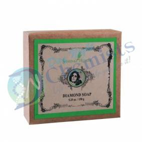 SHAHNAZ HUSAIN DIAMOND SOAP 100GM
