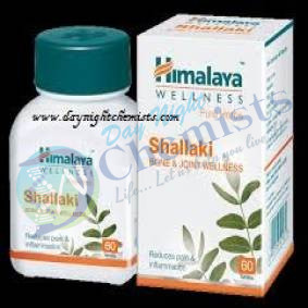 SALLAKI JOINTS HIMALAYA