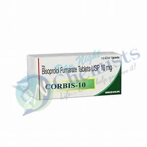CORBIS 10 MG