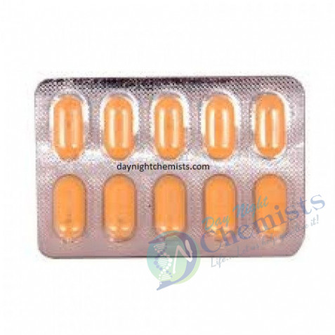 Cystran 2.5Mg Tablet
