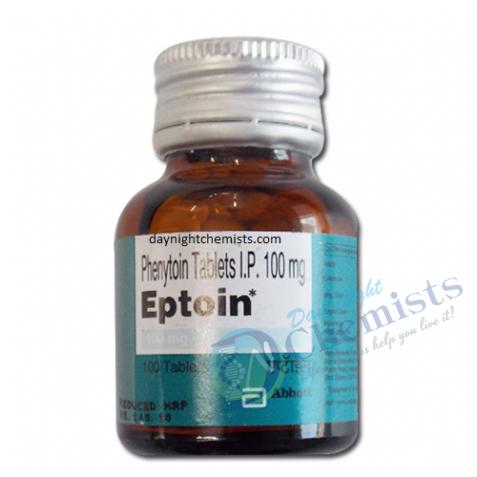EPTOIN 100 MG