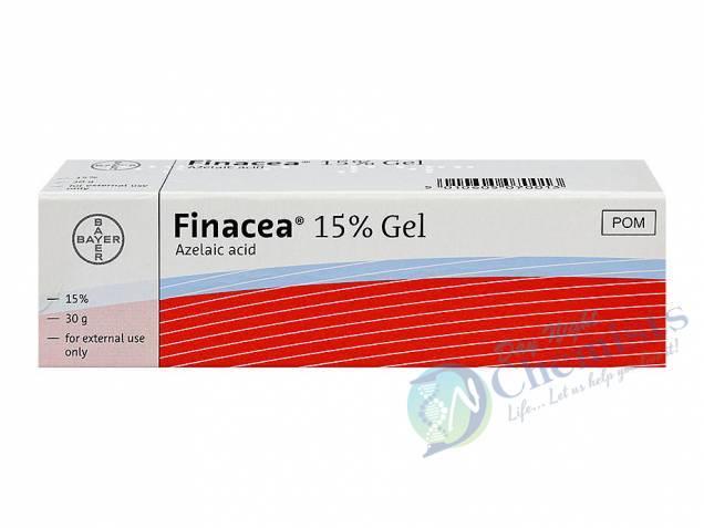 Finacea® (Azelaic Acid) Gel 15% (30 gm)