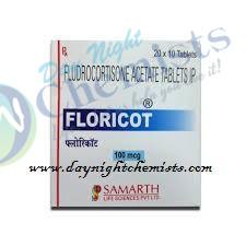 FLORICOT 100 MG