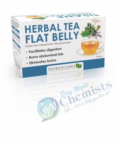 HERBAL TEA FLAT BELLY