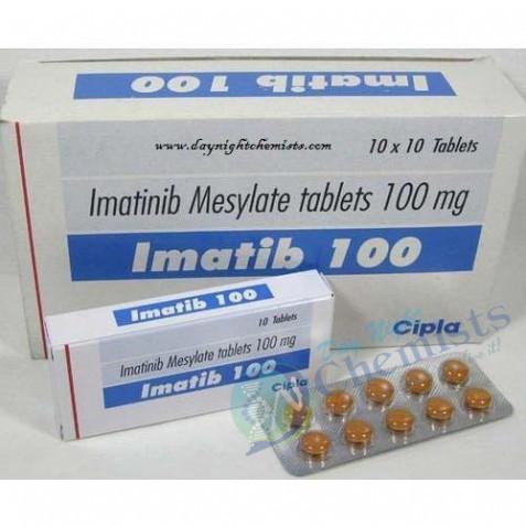 Imatib 100 Mg