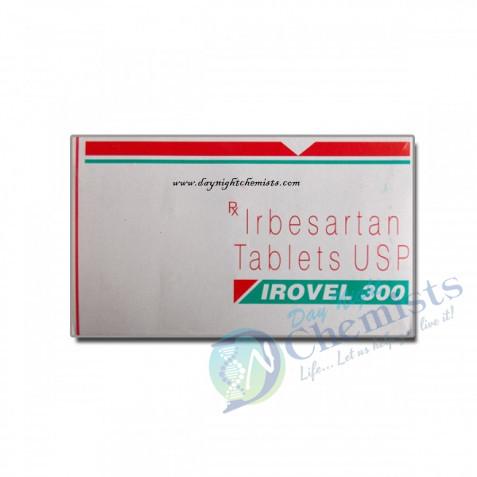 IROVEL 300 MG