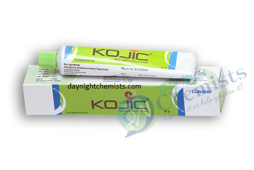 KOJIC CREAM 25 GRAMS