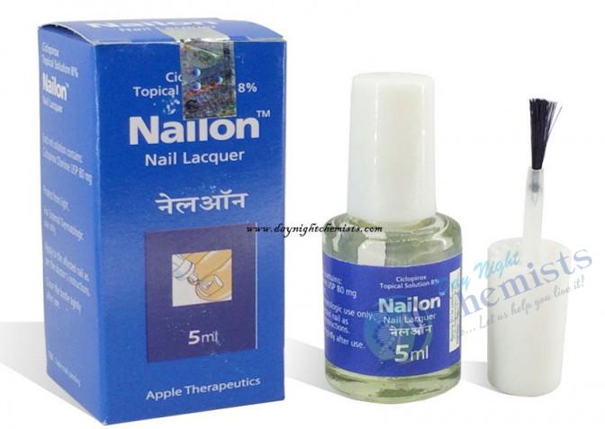 Nailon (50 Ml)
