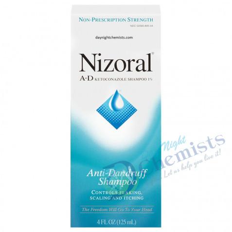 NIZRAL SHAMPOO 30 ML
