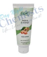 PAPAYA & HONEY DAILY USE SCRUB (FOR NORMAL TO DRY SKIN) 100GM