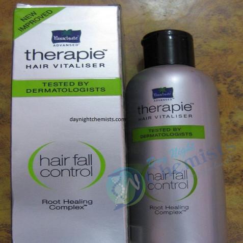 Parachute Hair Fall Solution