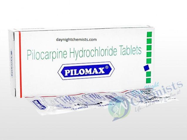 Pilomax 5 Mg