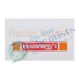 Prazopress 1 Mg