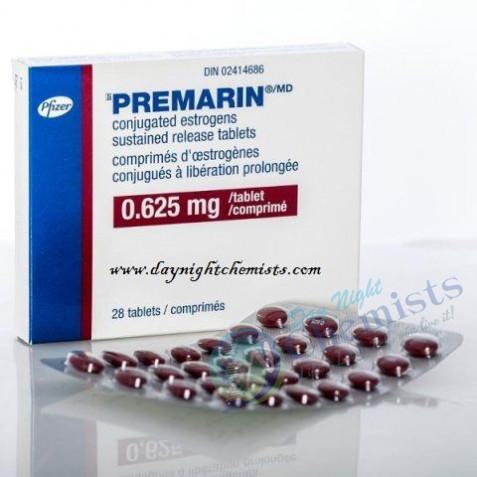 PREMARIN .625 MG