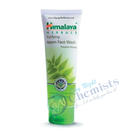 PURIFYING NEEM FACE WASH 50ML