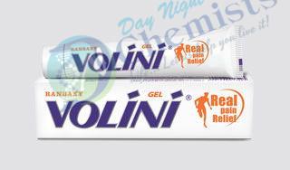 Volini Pain Relief Gel (30gm)