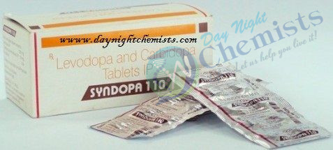 Syndopa 110 Mg