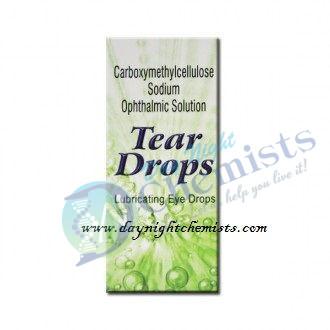Tear Drops (5 Ml)