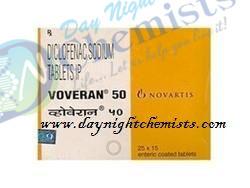 VOVERAN 50 MG