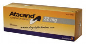 Atacand 32 Mg Tablets