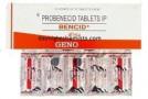 Bencid Tablet 500 Mg (Probenecid)