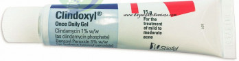 Clindoxyl Gel