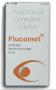 FLUCOMET 5 ML EYE DROPS