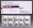 Licab Xl 400 Mg