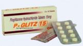 P- GLITZ 15 MG